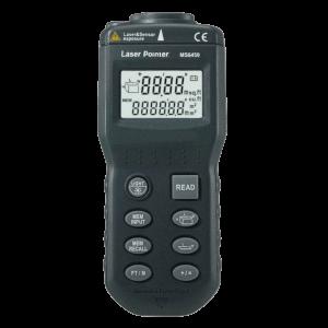 Medidores de distancia